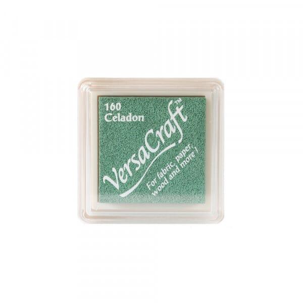 Tsukineko - Celadon Versacraft Small Pad