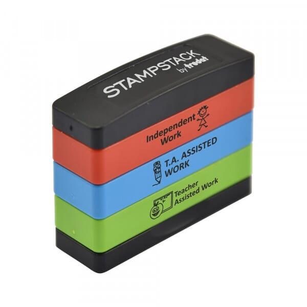 Trodat STAMPSTACK - Work Assessment 2