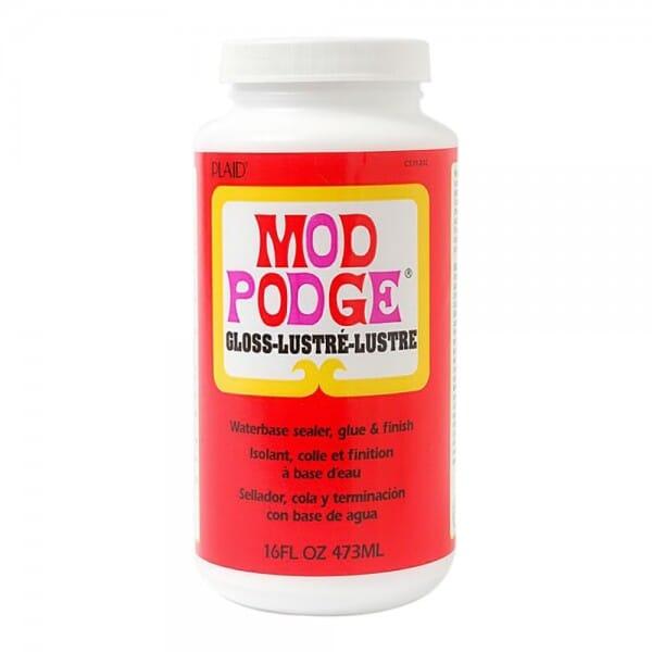 Mod Podge - Mod Podge Gloss 16 Oz.