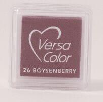 Tsukineko - Boysenberry Versasmall Pad