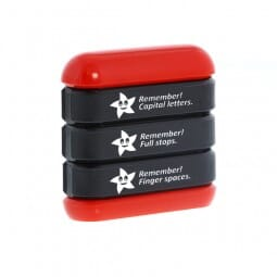 Trodat Stamp Stack - Remember 1