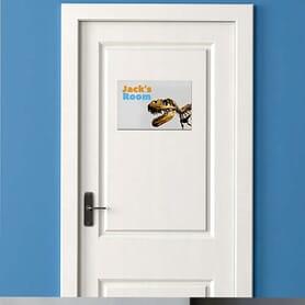 Printed Door Signs