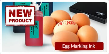 Egg Marking Ink