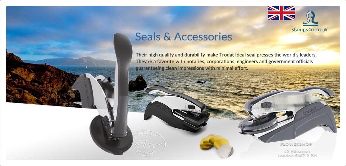 seals & accessories