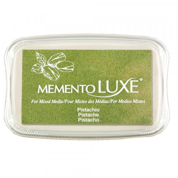 Tsukineko - Memento Luxe Pistachio
