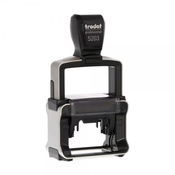 Trodat Professional 5203 49 x 28 mm - 6 lines