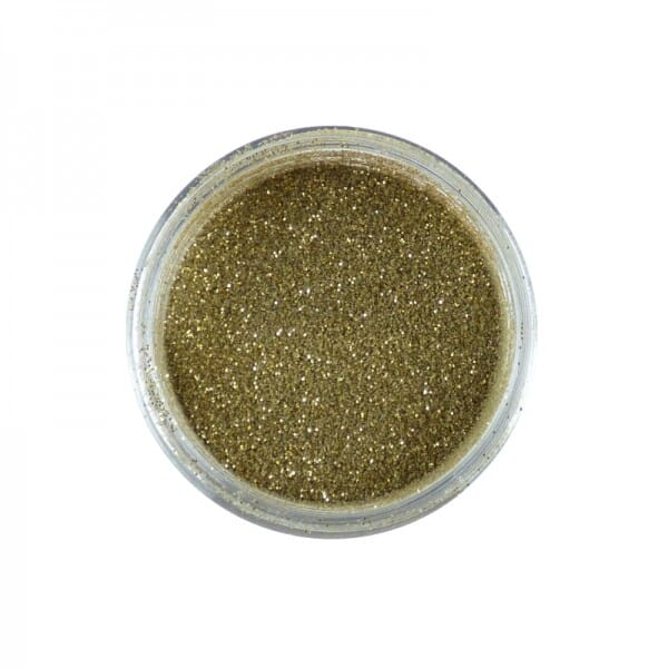 Sweet Dixie Super Sparkle - Gold Gold